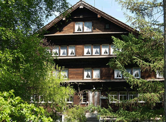 Intro/Discovery-Weekend Seminar im Toggenburg